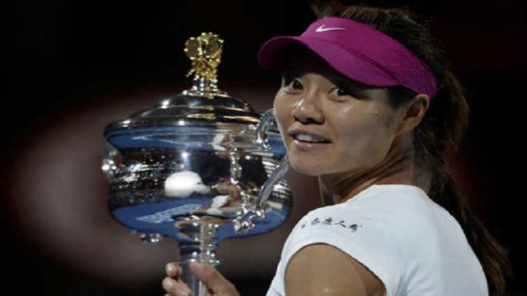 La vida de la tenista china Li Na será llevada al cine
