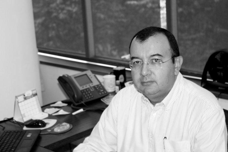 """""""En estos dos años hemos tenido más de 15.000 reportes que han resultado con atención al ciudadano y judicializado personas. """" Ricardo Salgado – ESU"""