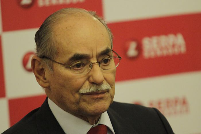 El Senador liberal,  Horacio Serpa estuvo en entrevista al aire para 360 Radio.