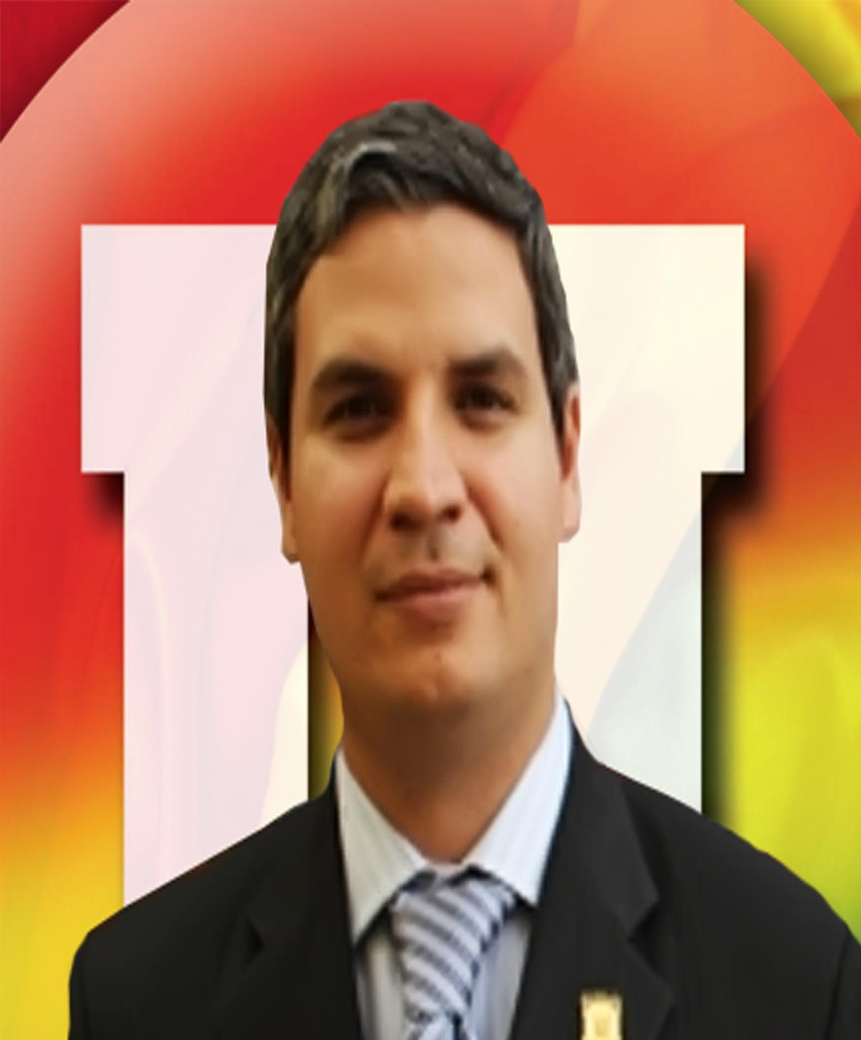 El Representante a la Cámara, Juan Felipe Lemos del partido de la U estuvo en entrevista al aire para 360 Radio.