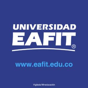 Banner EAFIT