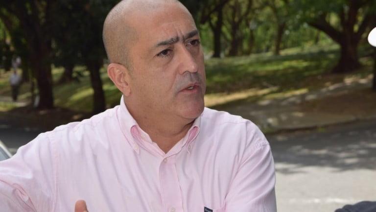 """""""Escándalo de Carlos Mario Montoya es vergonzoso"""": Diputado Jorge Gómez"""