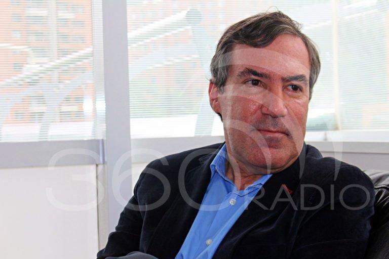 """""""El Gobierno entendió que los sectores económicos no pueden estar aislados indefinidamente"""": José Fernando Villegas, director ejecutivo CCI Antioquia"""