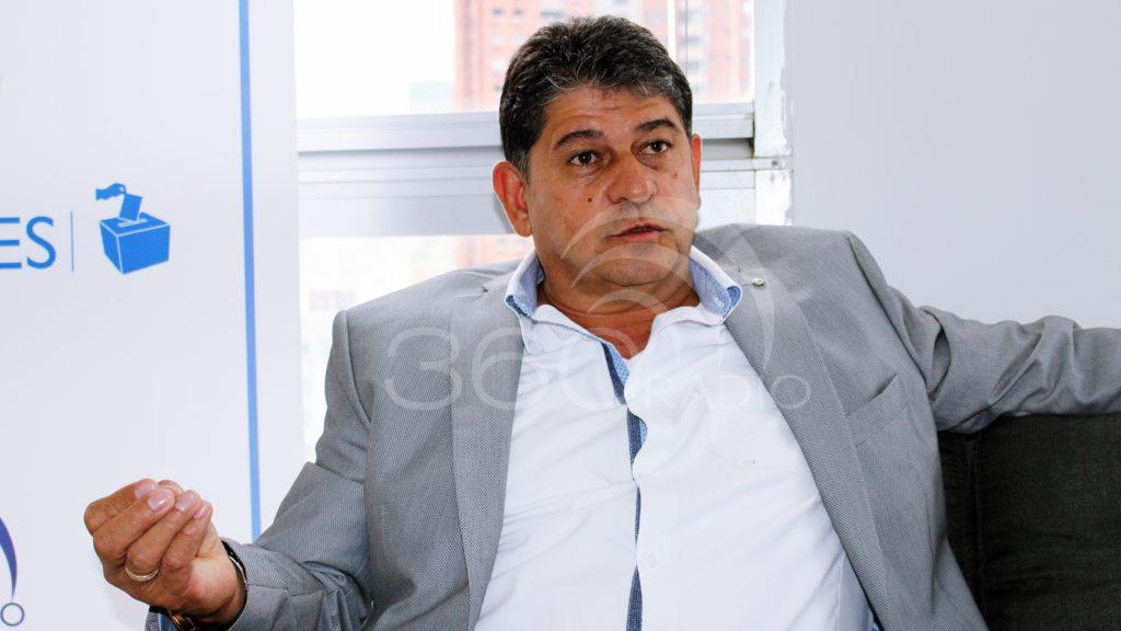 Cesar Suárez Mira fue elegido alcalde de Bello con una votación mayor a los 54.000 votos. Con este fallo, queda claro que las elecciones fueron transparentes.