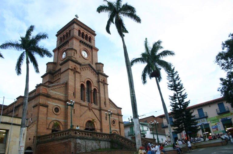 La Alcaldía de Girardota parace virtual
