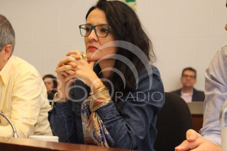 Es definitivo: ¡Claudia Restrepo no va más en la Gerencia del Metro!