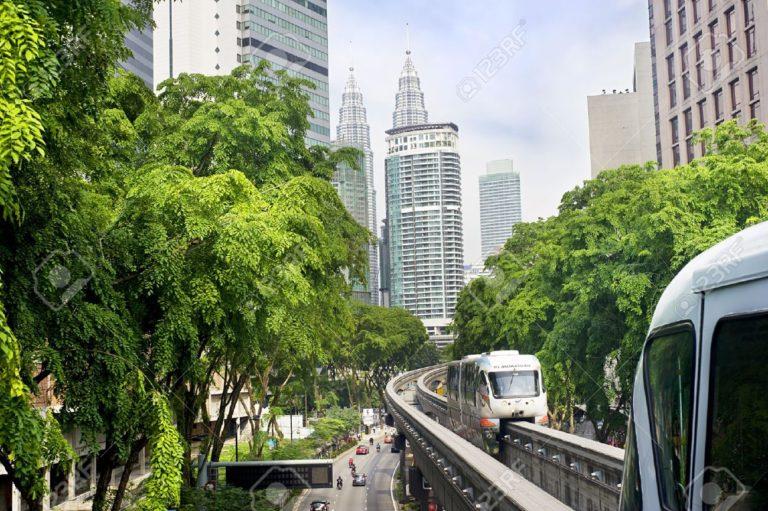 Sobre el Plan de desarrollo de Medellín-Tranvía de la 80