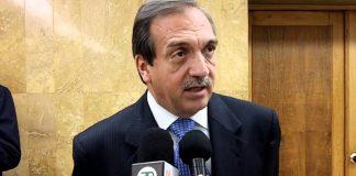 Por delito de falso testimonio en caso Luis Alfredo Ramos condenan a Carlos Enrique Areiza.