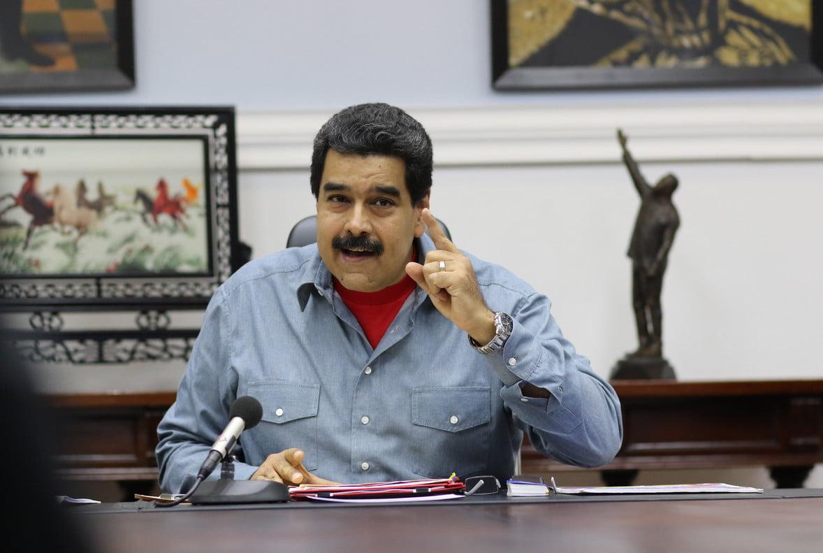 Jefe de Estado anuncia creación de criptomoneda venezolana