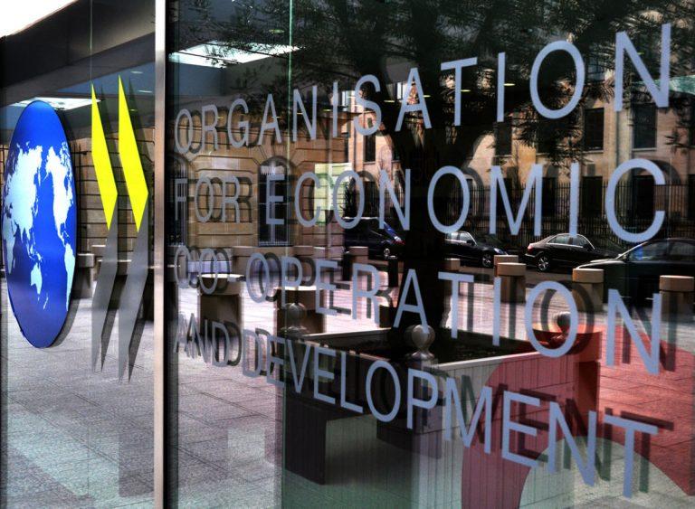 Tasa de empleo en la zona OCDE marca su máximo histórico