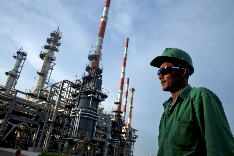 Ecopetrol anuncia nuevo hallazgo de petróleo en San Vicente de Chucurí, Santander