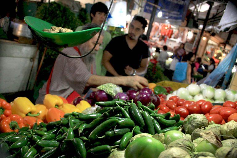 Cayó inflación en Colombia en el mes de agosto