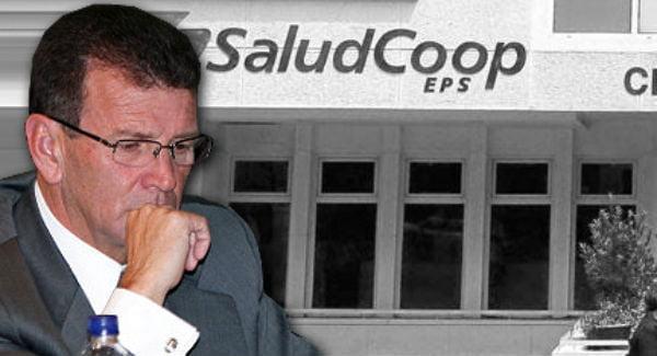 Por vencimiento de términos quedó en libertad Carlos Palacino