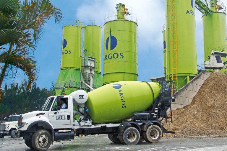 Cementos Argos venderá 24 plantas de concreto en Dallas
