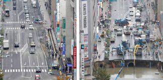 fukuoka-intersección-japón