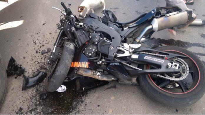 accidentalidad de motos es alta y preocupante en Medellín