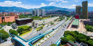 Pico y Placa Medellín