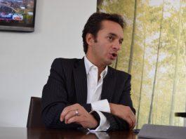 Alberto Bernal