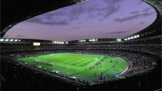 Estadio de Yokohama