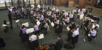 Banda Sinfónica de la Universidad de Antioquia