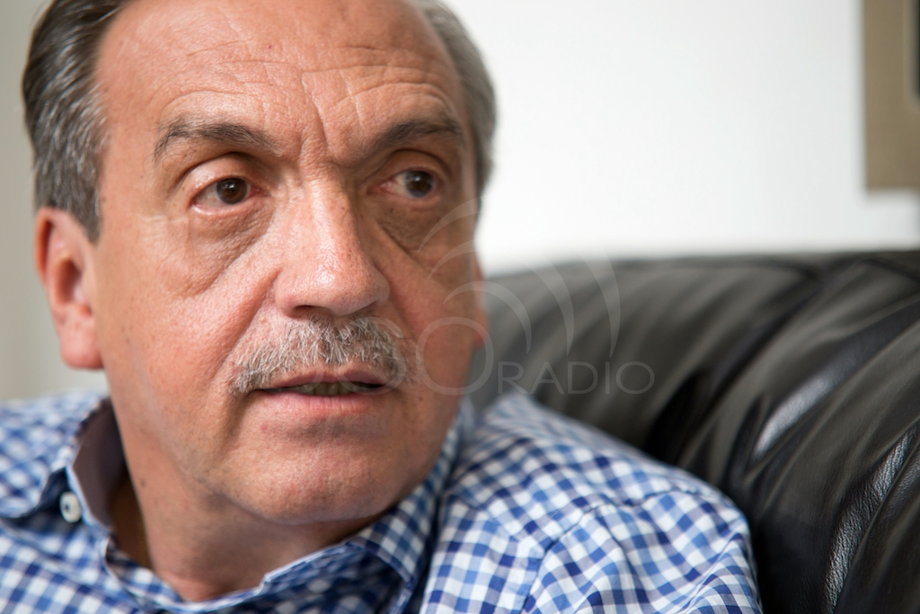 Luis Alfredo Ramos tiene toda la honorabilidad: Iván Duque