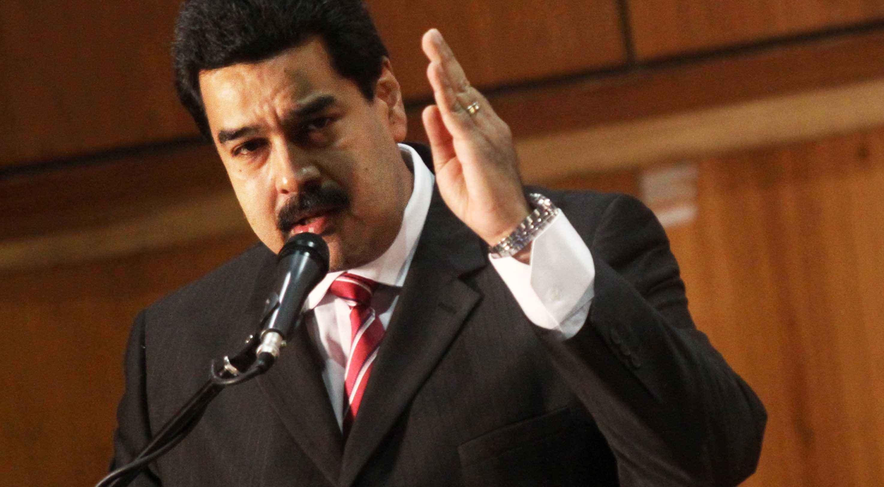 Ejército venezolano desarticula grupo armado de Óscar Pérez