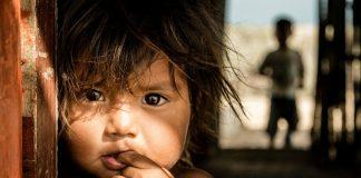 Niño mueren en Guajira