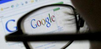 Búsquedas google