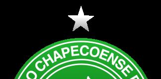 Chapecoense nuevo escudo