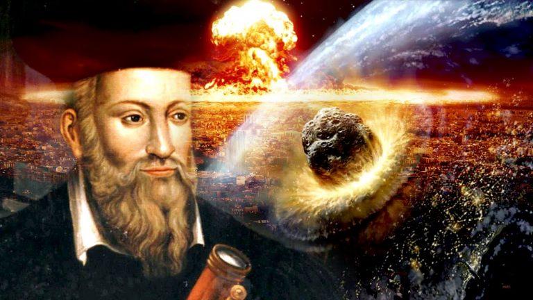 Estas serían las profecías de Nostradamus en el 2017