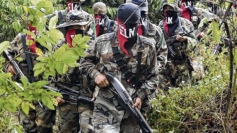 Aumentaron disidentes de las Farc y guerrilleros del ELN