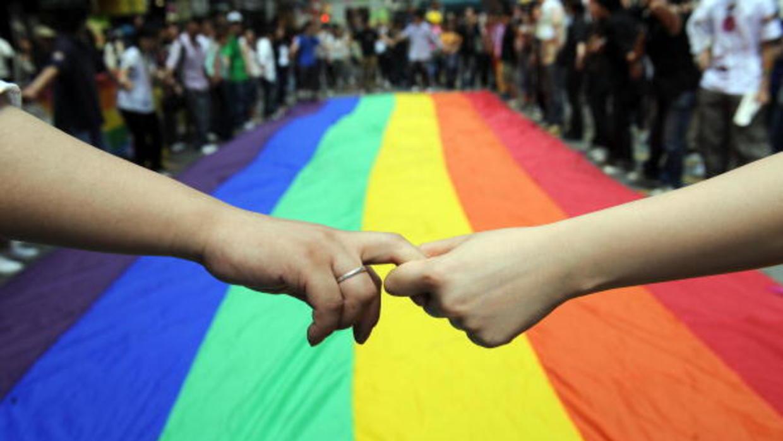 Brasil legaliza el matrimonio homosexual