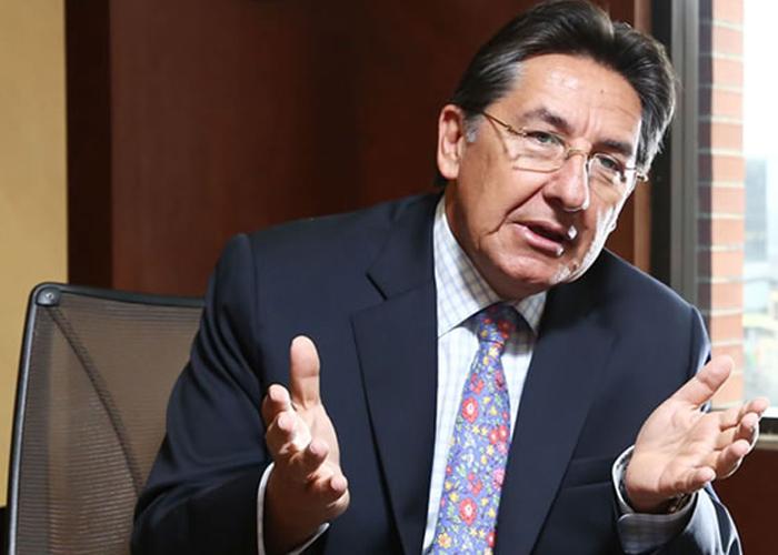 Delitos de 'Santrich' fueron después de los acuerdos: Embajador de EE. UU