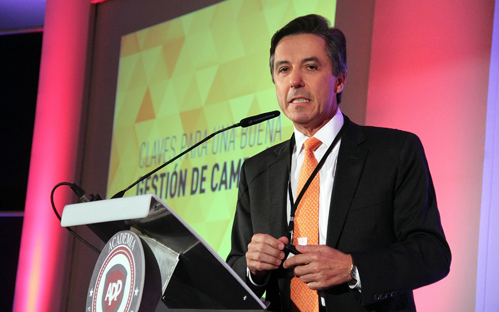 Prieto reafirma que a campaña Santos 2014 no entró dinero de Odebrecht