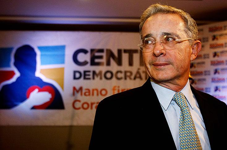 Centro Democrático irá con lista cerrada a Senado y abierta a Cámara