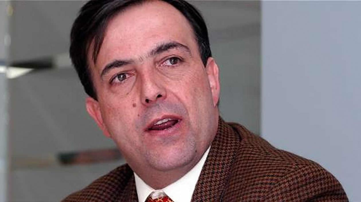 Consultas internas costarán $33.000 millones: Registrador Nacional