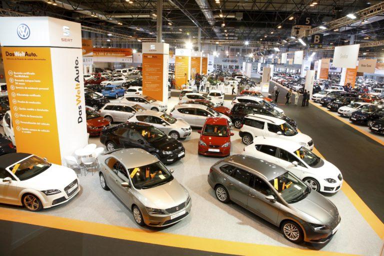 Venta de vehículos en Colombia tuvo resultados positivos en el primer semestre del 2021