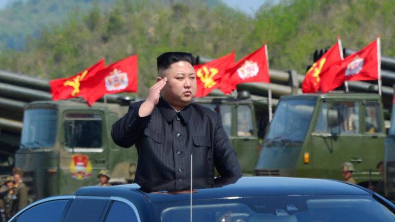 En Corea del Norte no se ha detectado ningún caso de Covid-19