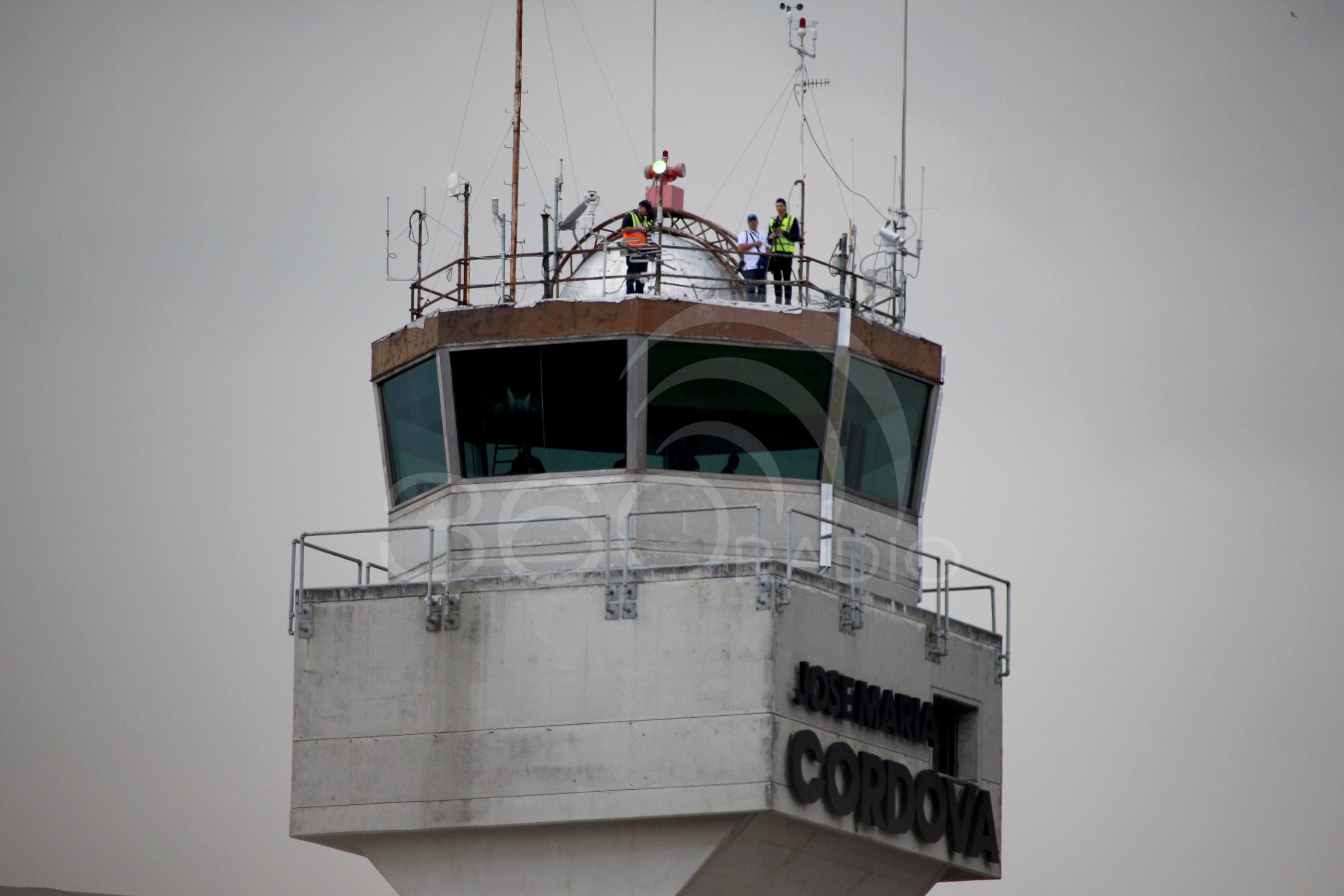 Trabajadores de la Aerocivil protestarán por falta de pagos de prima