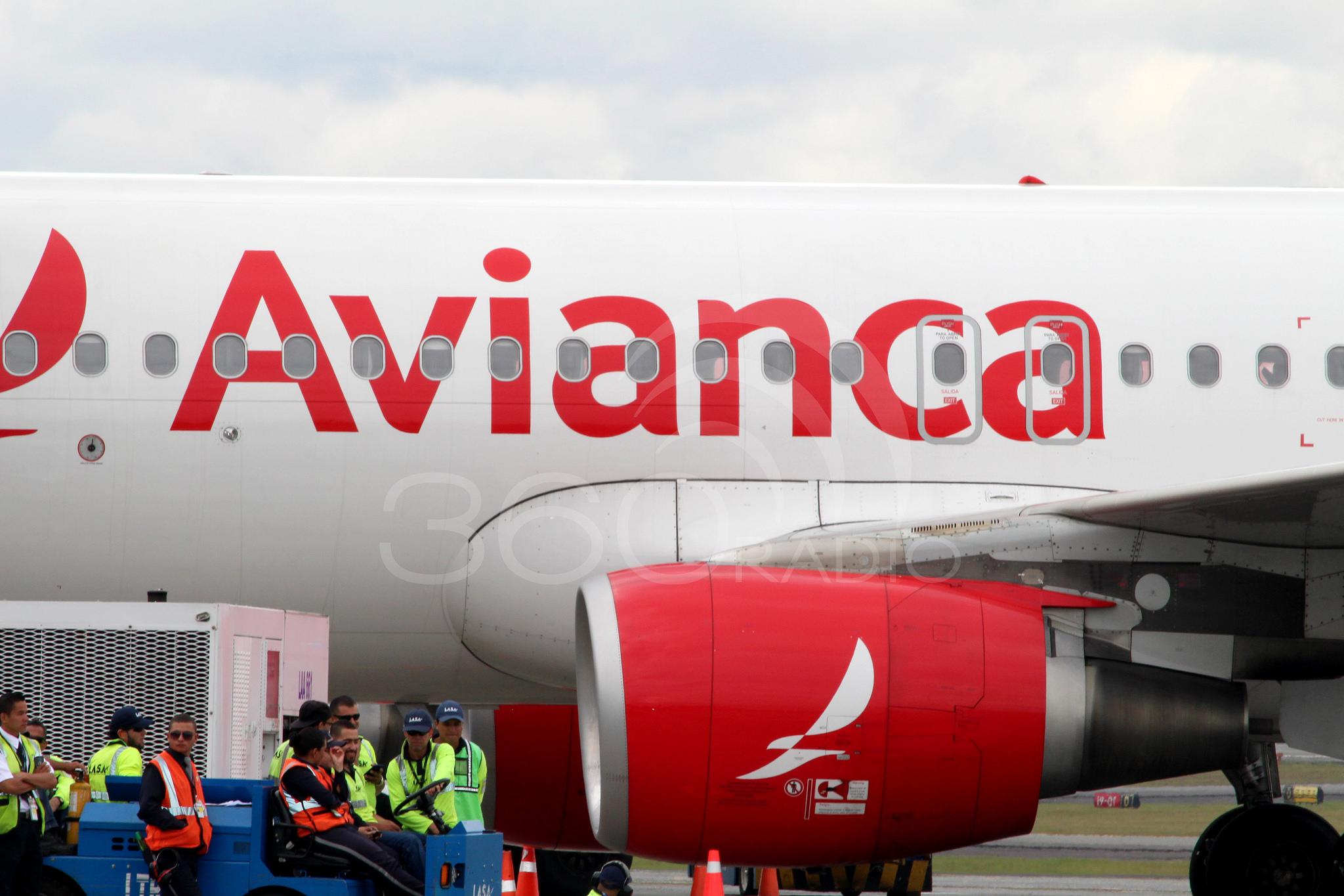 MinTrabajo invita a Avianca ya pilotos a reconciliarse para evitar malas decisiones