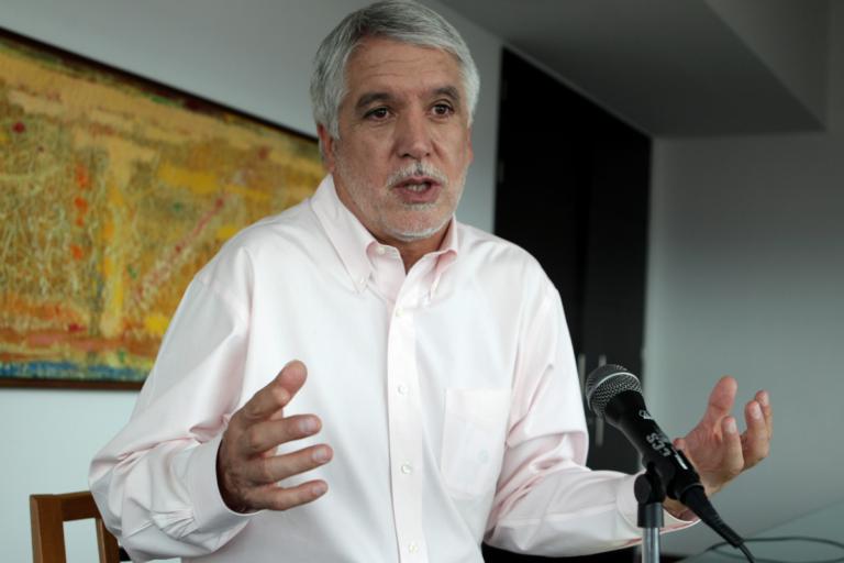 Nuestro metro sí se va a hacer: Enrique Peñalosa