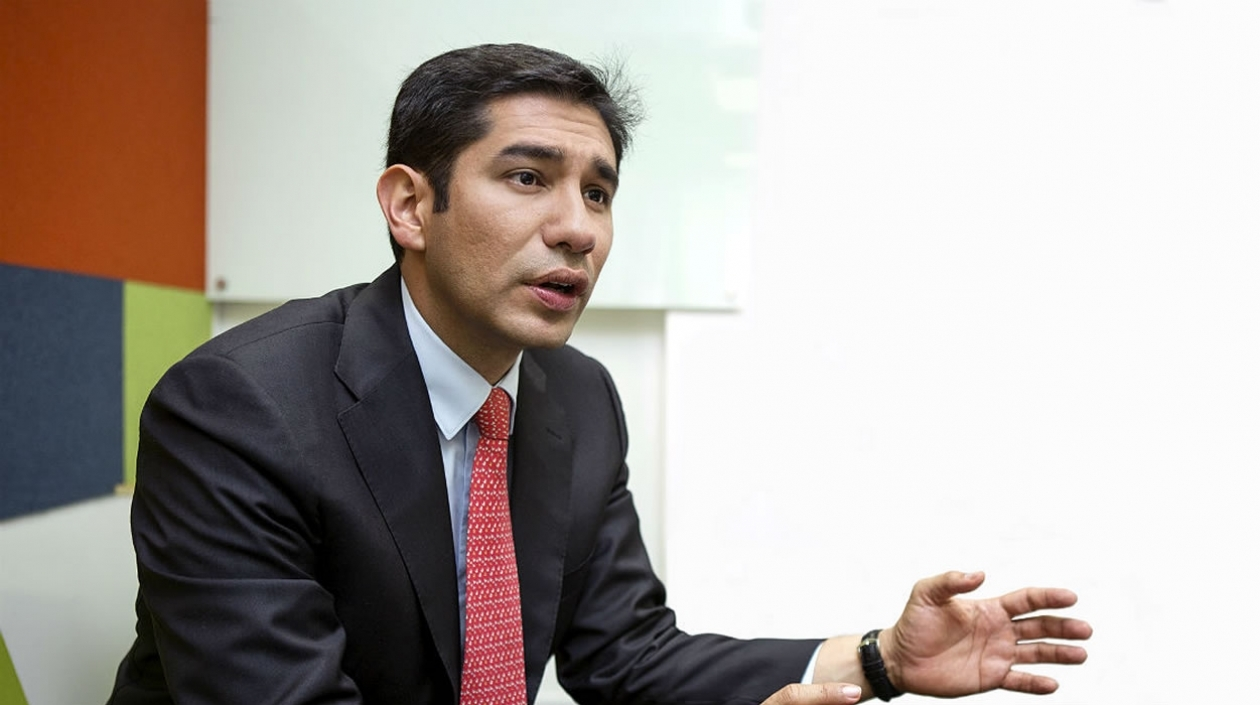 Corte avala extradición a EEUU de Luis Gustavo Moreno