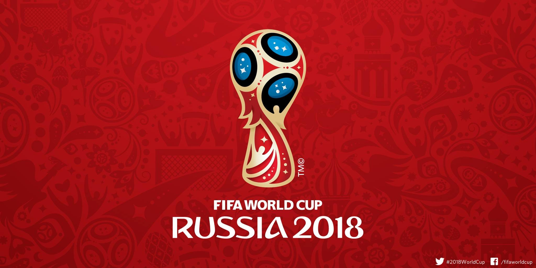 Russia world cup promotion