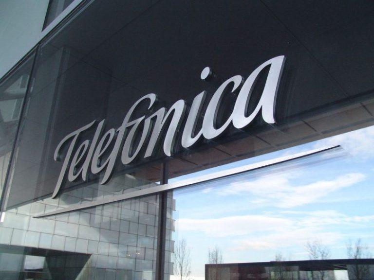 Telefónica podría tener un nuevo socio para resucitar las acciones
