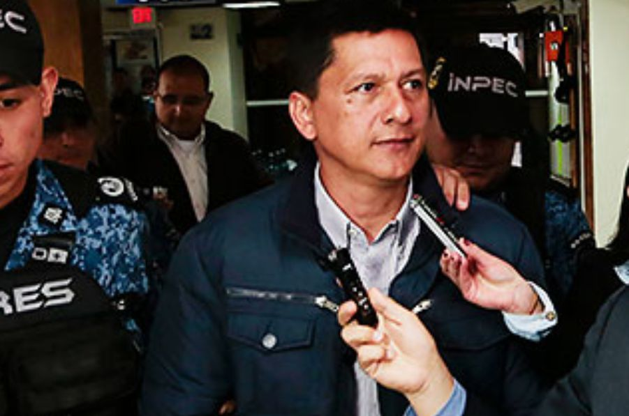 Otorgan libertad a coronel (r) condenado por 'falsos positivos'