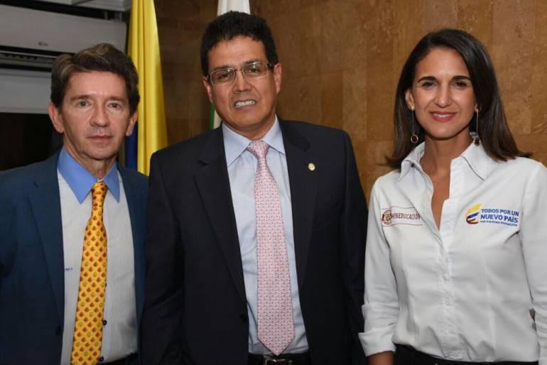 La Universidad de Antioquia anunció quien será su nuevo rector