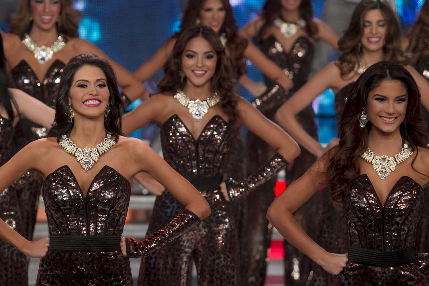 Lo que dijo Alicia Machado sobre el escándalo del Miss Venezuela