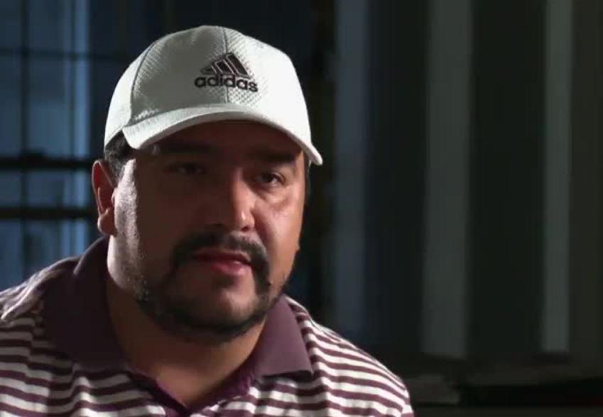 Luis Alfredo Ramos rechazó asesinato de falso testigo