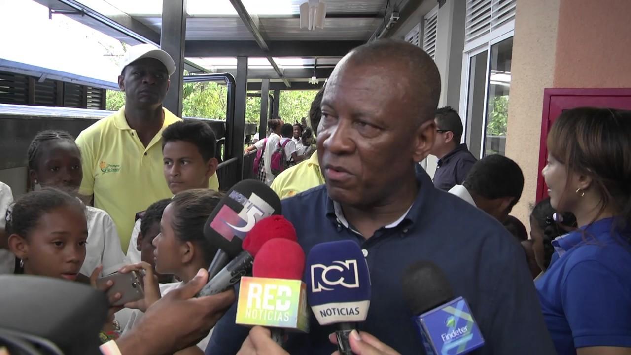 Capturado alcalde de Buenaventura por corrupción
