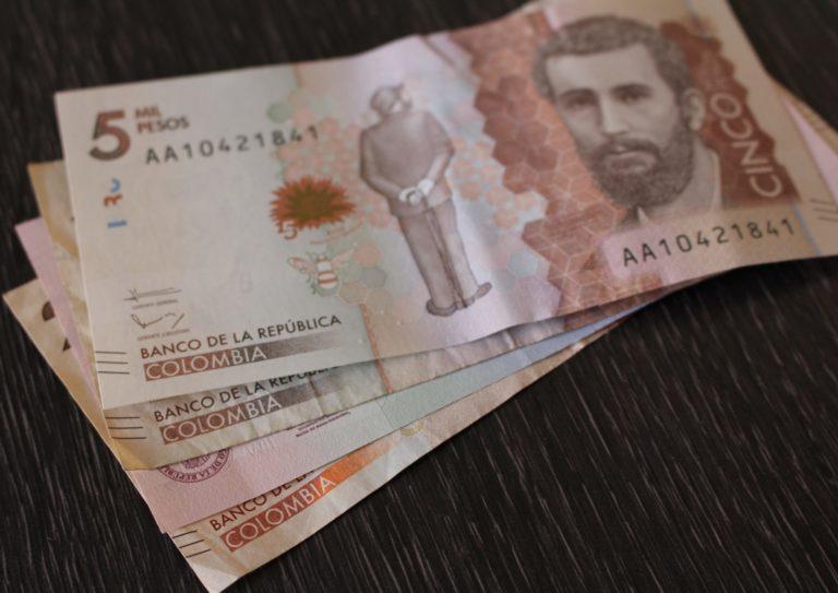 Colombianos han pagado más de 17 billones de pesos de IVA en 2018
